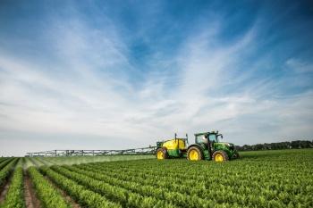 На период с 2022 по 2031 год в России будет запущена госпрограмма эффективного вовлечения в оборот земель сельхозназначения и развития мелиоративного комплекса