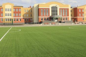 О планировании строительства второго корпуса  школы в микрорайоне «Юго-Запад»
