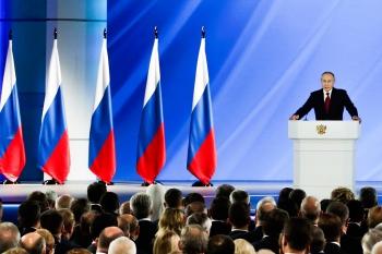 Правительству РФ поручено внести в законодательство ряд изменений в сфере сельского хозяйства и налогообложения