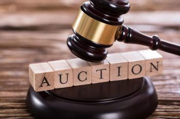 Министерством строительства и архитектуры Ульяновской области объявлен аукцион