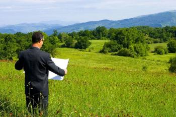 Право ограниченного пользования чужим земельным участком