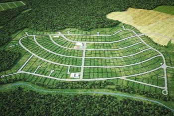 Департаментом по распоряжению земельными участками запущена интерактивная карта