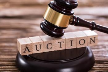О продлении срока приема заявок для участия в аукционе