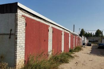 В Ульяновской области будет действовать специальная комиссия для легализации бизнеса, действующего на территории гаражно-строительных кооперативов