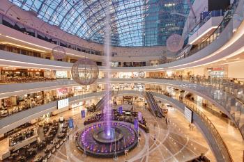 Вниманию собственников торговых центров и нежилых помещений! Возможно снижение налога на имущество за 2020 год.