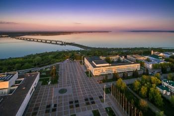 Постановление администрации г. Ульяновска от 28.04.2020 N 591