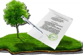 О принудительном прекращении права пожизненного наследуемого владения неиспользуемыми земельными участками в СНТ