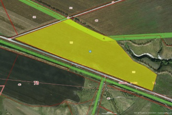 Объявлен аукцион по предоставлению земельного участка в Сенгилеевском районе