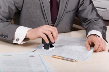 По вопросу уплаты госпошлины за регистрацию перехода права на объект недвижимости, создаваемый на земельном участке для ведения личного подсобного хозяйства