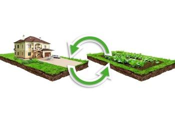 Особенности изменения вида разрешенного использования земельных участков, находящихся в государственной собственности
