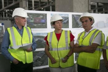 В Заволжье приступили к строительству современного завода по выпуску гофроупаковки