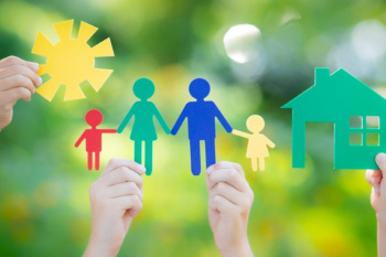 Как отследить очередь многодетной семье?