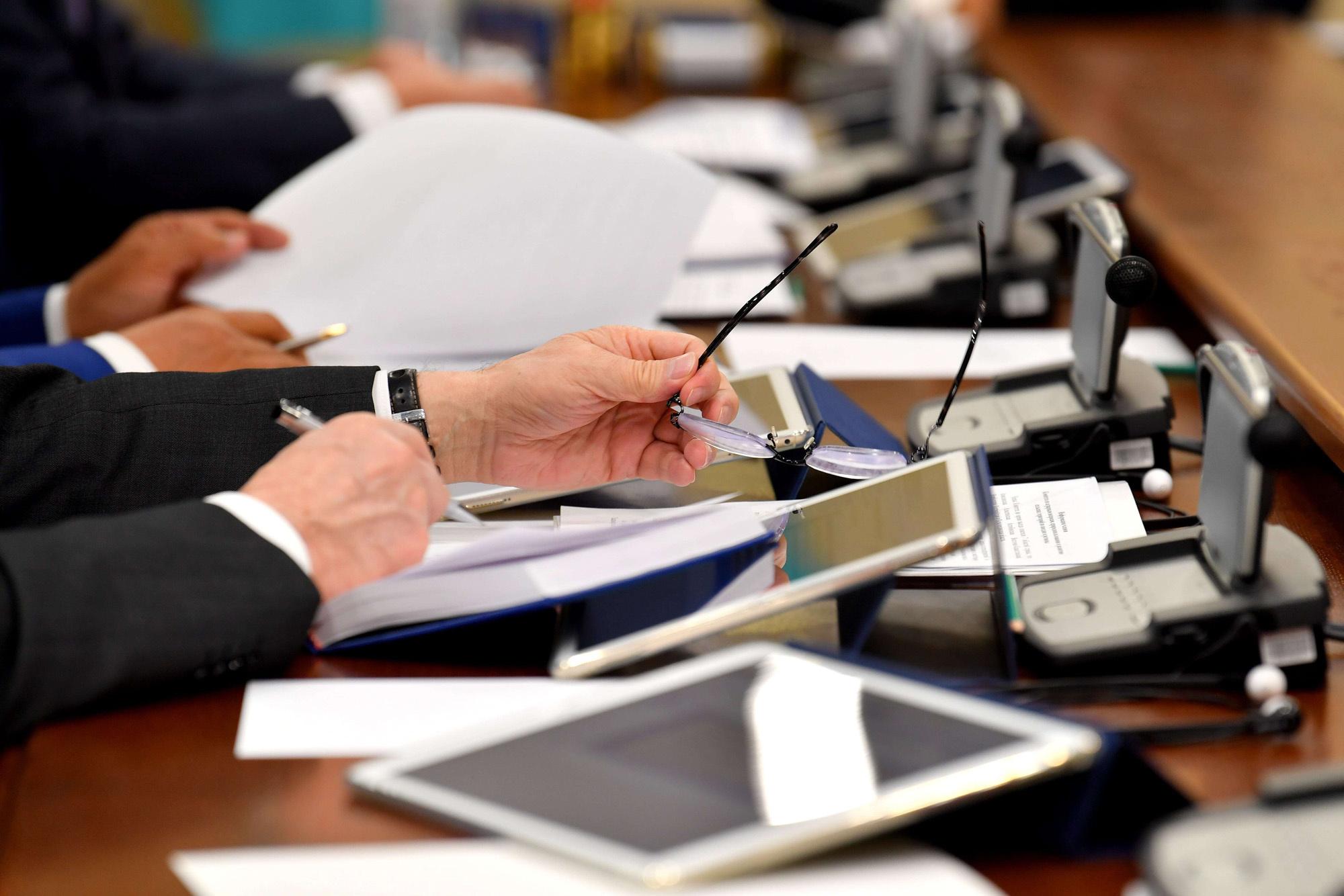 """Разработан законопроект """"О внесении изменений в отдельные законодательные акты Российской Федерации в части установления порядка выявления правообладателей ранее учтенных объектов недвижимости"""""""