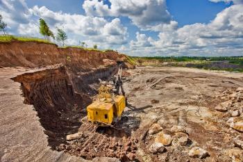 Предоставление земельных участков для целей недропользования