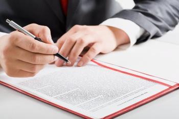 Установлен перечень документов, подтверждающих право заявителя на приобретение земельного участка без проведения торгов