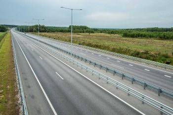 Полосы отвода федеральных автодорог будут устанавливать и использовать по новым правилам