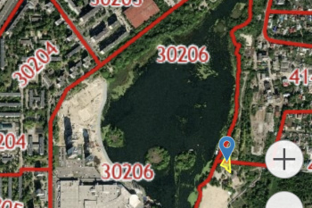 В Ульяновске запланировано строительство воднолыжного стадиона