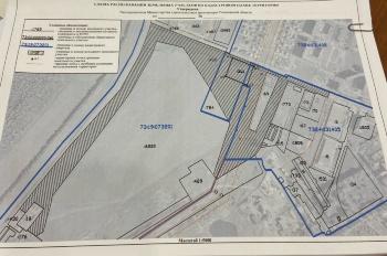 В микрорайоне УКСМ планируется строительство социальных объектов.