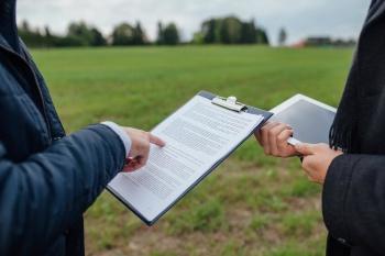 Использование земельных участков сельскохозяйственного назначения