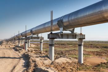 Предполагается установить новый порядок проведения работ на магистральных трубопроводах