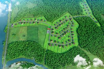 В Ульяновской области продолжается работа  по уточнению характеристик земельных участков