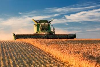 Производителям сельхозпродукции предлагается разрешить ее реализацию с использованием помещений на земельных участках сельхозназначения