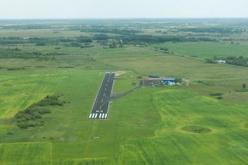 Даны разъяснения относительно режима использования земельных участков на приаэродромной территории
