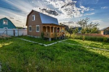 Если приобретенный садовый дом впоследствии был признан жилым, то налоговый вычет не полагается.
