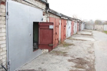 ФНС России разъяснила особенности определения налоговой базы для гаражей организаций