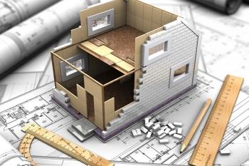О налоге на имущество организаций в отношении объекта незавершенного строительства, расположенного на земельном участке из земель населенных пунктов