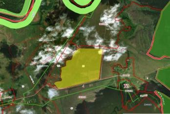 Правительством РФ представлены поправки к законопроекту о переходе от деления земель на категории к территориальному зонированию