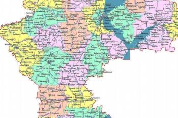 Стартовала серия заслушиваний муниципальных образований региона