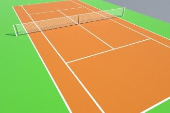 В Засвияжском районе города Ульяновска планируется строительство теннисного корта