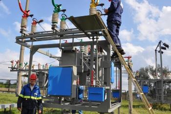 О соблюдении правил установления охранных зон объектов электросетевого хозяйства и особых условий использования земельных участков
