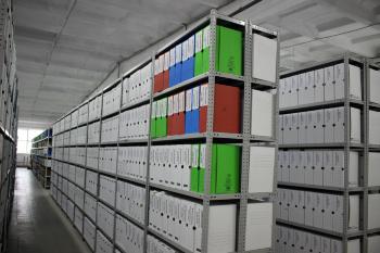 О хранении документов, относящихся к деятельности должника