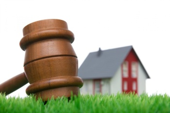 Министерством строительства и архитектуры Ульяновской области объявлен аукцион на право заключения договора аренды для индивидуального жилищного строительства