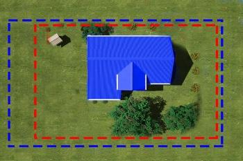 Что такое перераспределение земельных участков?