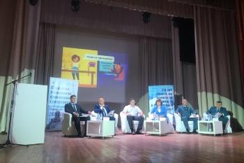 Акция «Месячник налоговой помощи и финансовой грамотности»  пройдет в Ленинском и Железнодорожном районах города Ульяновска