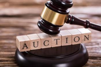 Министерством строительства и архитектуры Ульяновской области объявлен аукцион земель сельскохозяйственного назначения