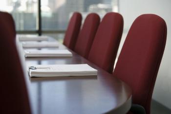 29 октября состоялась рабочая встреча Министерства строительства и архитектура Ульяновской области с Управлением Росреестра по Ульяновской области