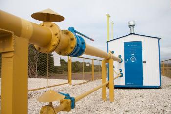 Охранные зоны газопровода, ограничения в охранной зоне газопровода