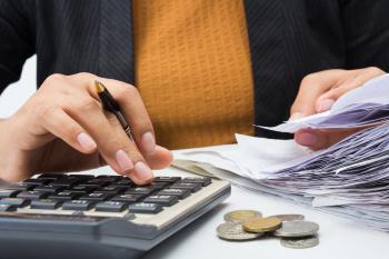 Росреестр разъяснил, какой размер госпошлины подлежит уплате физлицом и организацией, заключившими соглашение об изменении содержания закладной