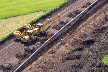 Обновлен перечень случаев, при которых для строительства, реконструкции линейного объекта не требуется подготовка документации по планировке территории