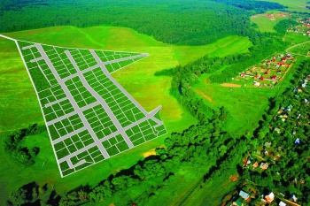 Актуализирован реестр свободных земельных участков, которые можно использовать для завершения строительства проблемных объектов в случае возникновения такой необходимости.