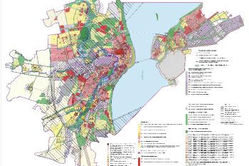 Обновлен классификатор видов разрешенного использования земельных участков.