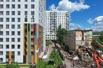 30 декабря вступил в силу закон о всероссийской реновации недвижимости