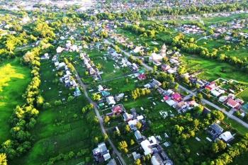 Определены особенности регулирования земельных и градостроительных отношений в населенных пунктах в составе особо охраняемых природных территорий