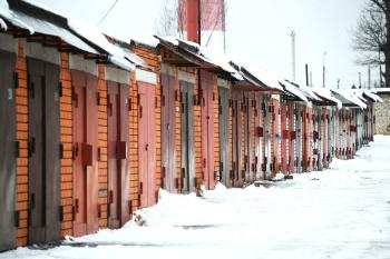 Росреестр предложил сделать гаражную амнистию бесплатной для россиян