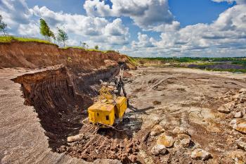 Разъяснена процедура изъятия земельных участков для целей недропользования