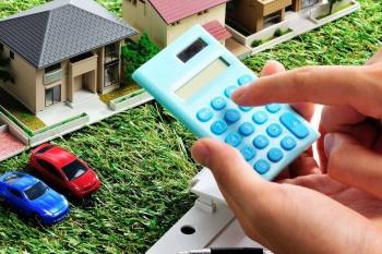 ФНС сообщила порядок направления налоговыми органами сообщений об исчисленных суммах транспортного и земельного налогов